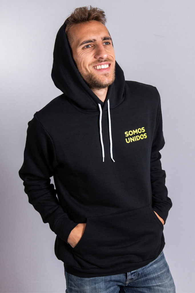 New Mexico United Somos Unidos Pullover Hoodie