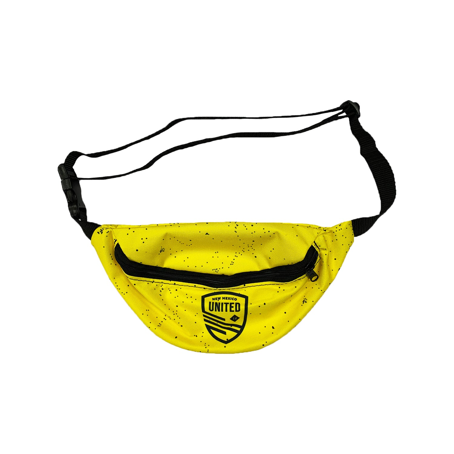 New Mexico United United Fanny Pack