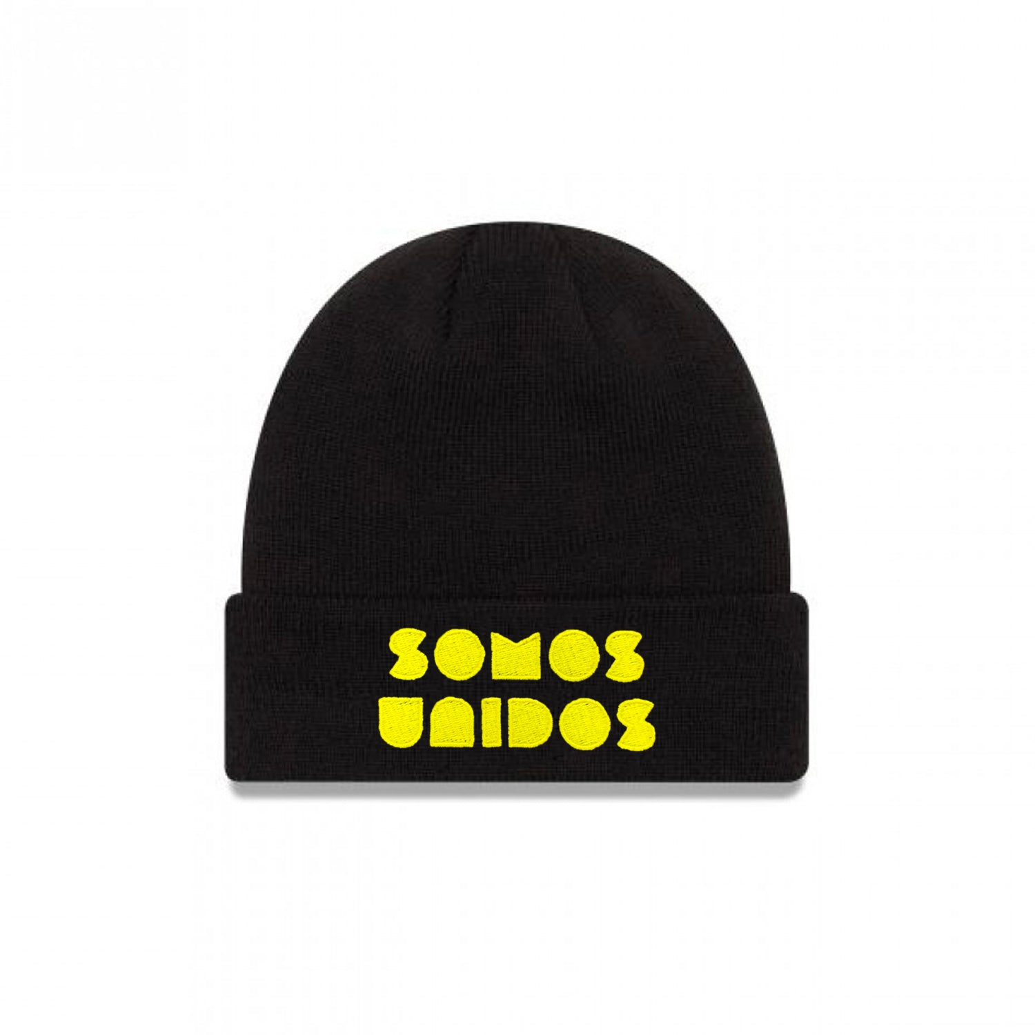 New Mexico United Somos Unidos Knit