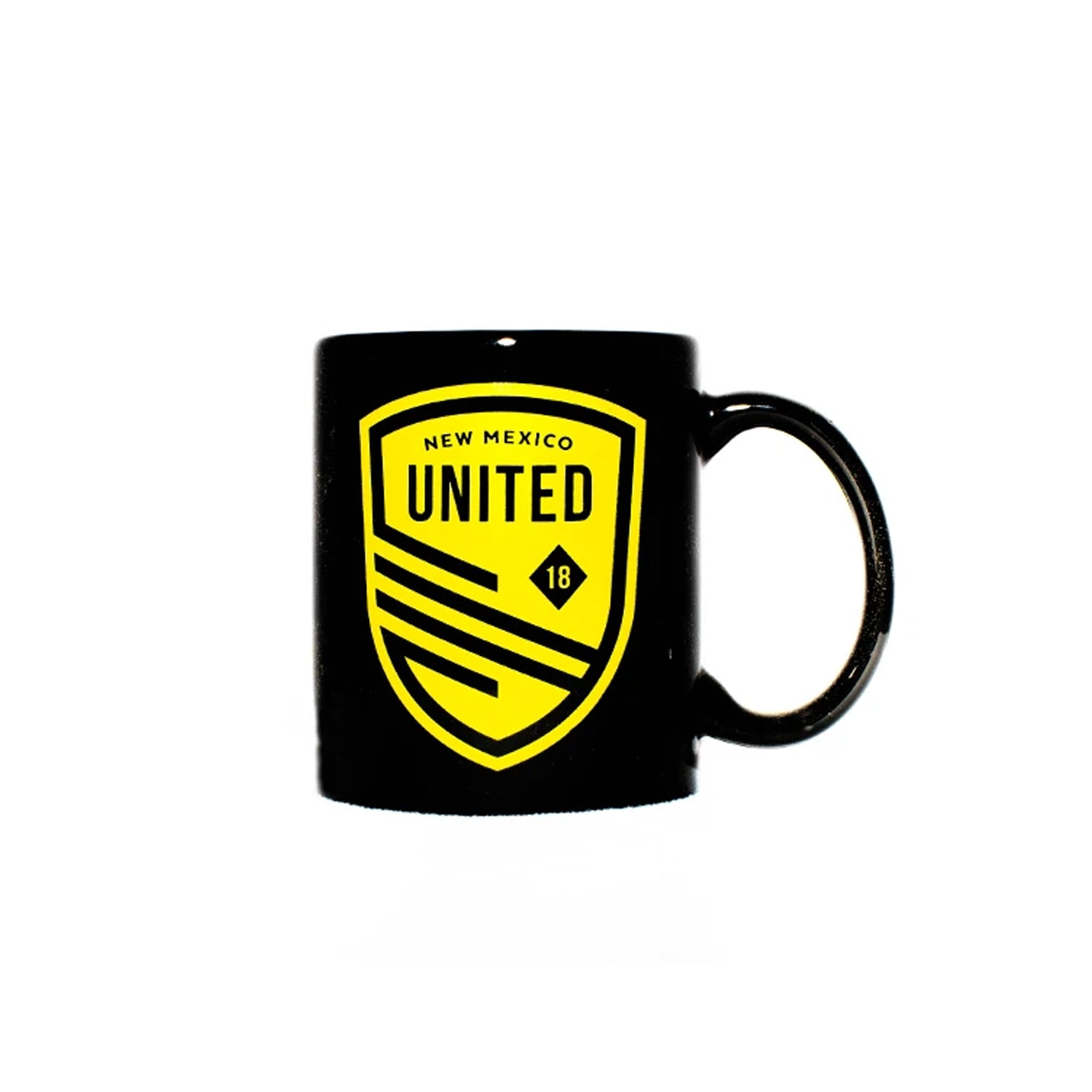 United Shield Mug