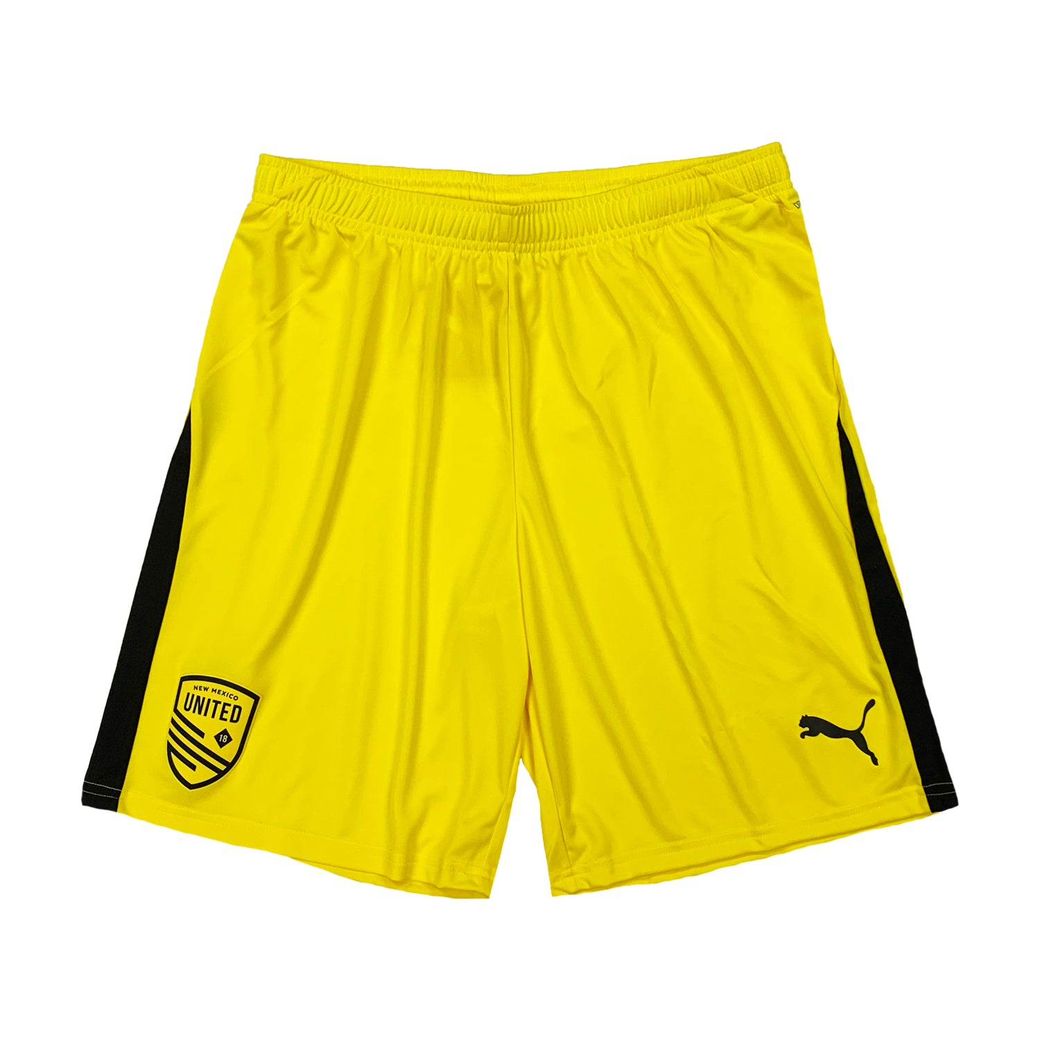 New Mexico United Puma 2020 Unisex Away Shorts