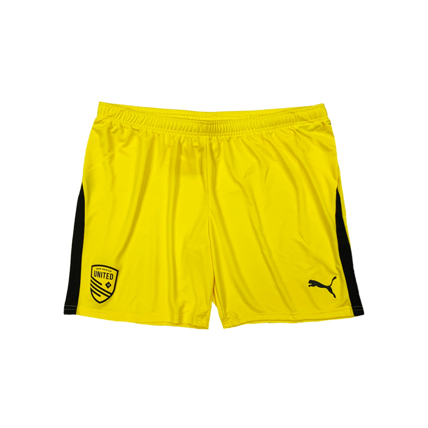 New Mexico United Women's Puma 2020 Away Shorts