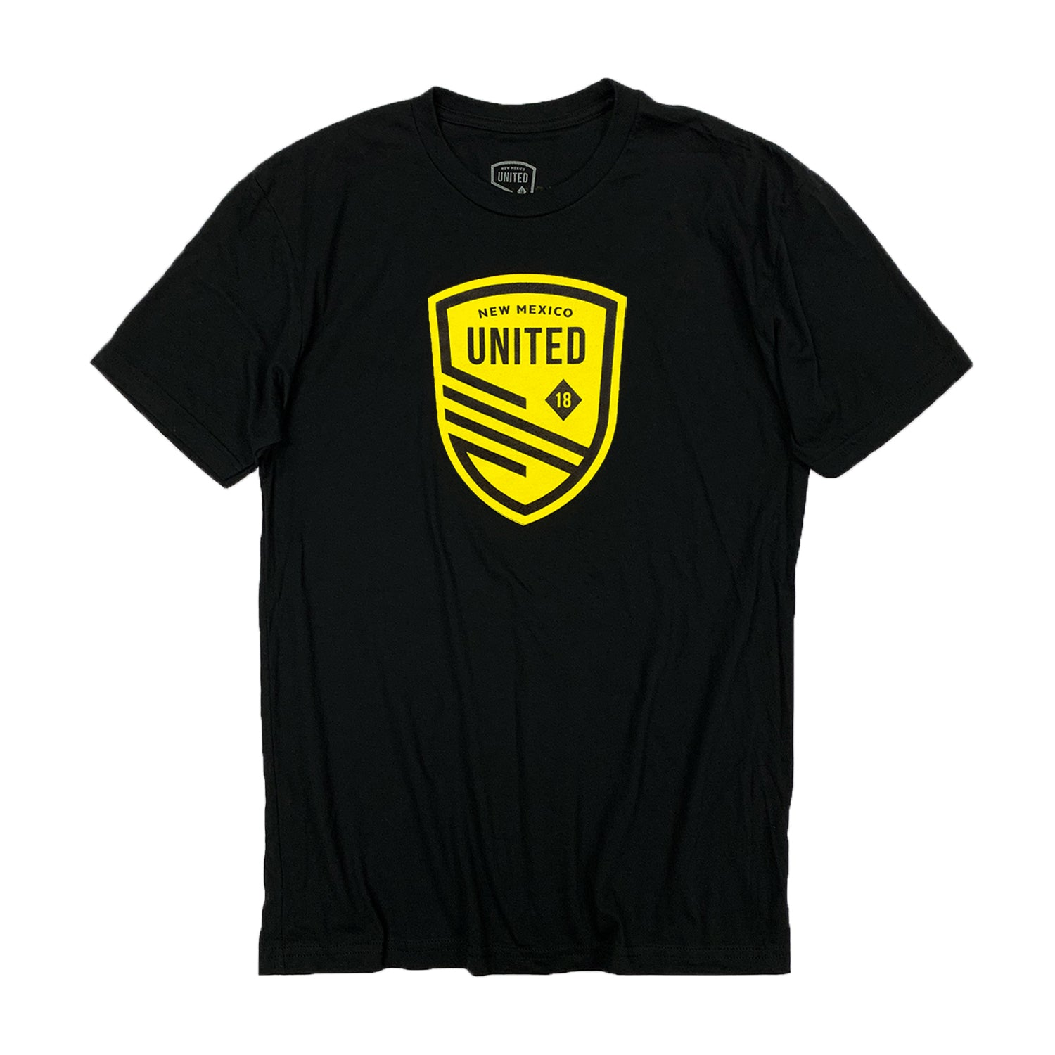 New Mexico United Full Shield Tee