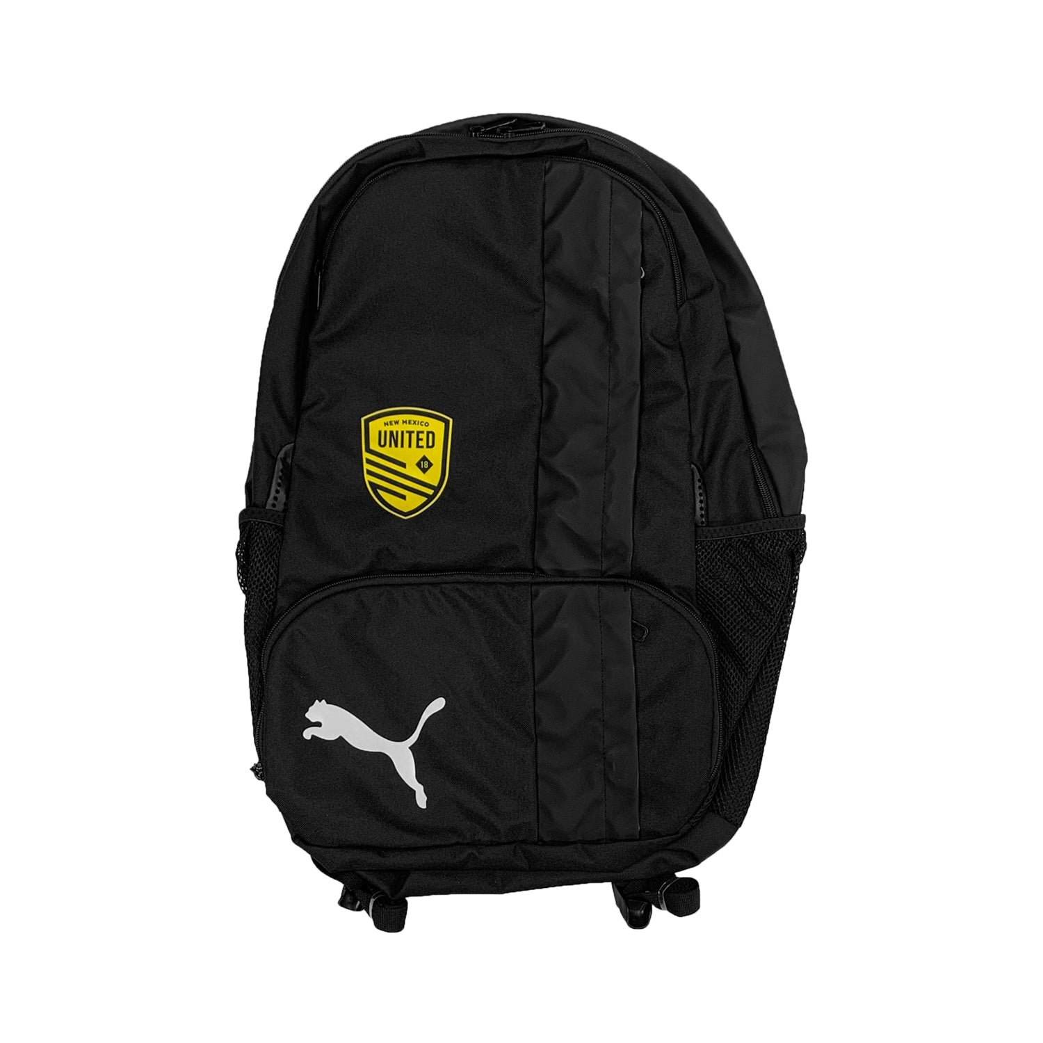 New Mexico United Puma Team Goal Backpack