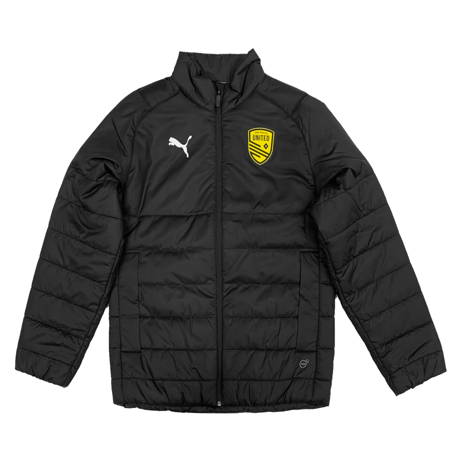 New Mexico United Puma Padded Jacket