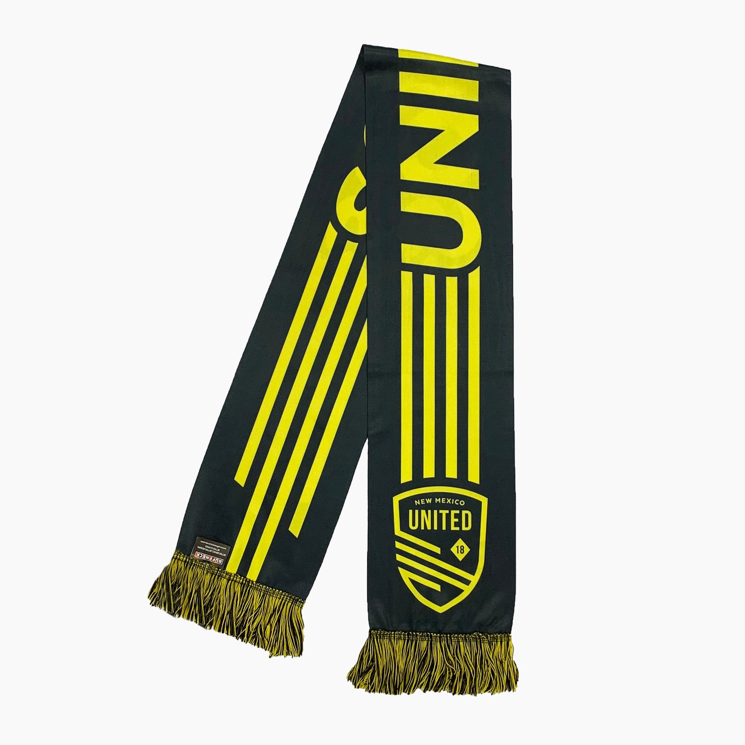 New Mexico United Ruffneck Summer Scarf