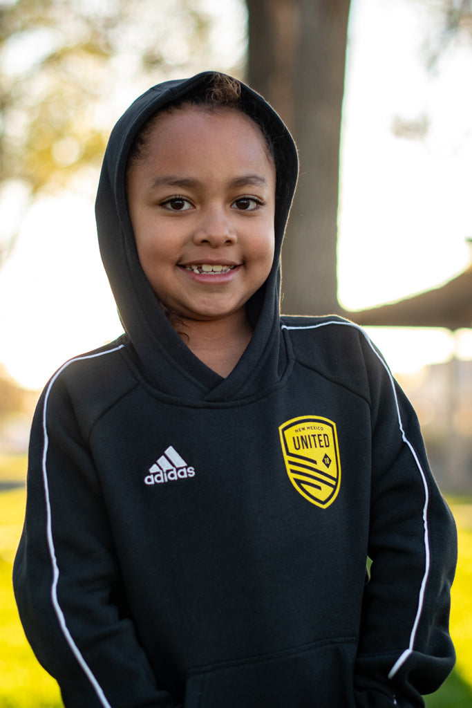 New Mexico United Youth Adidas Sweatshirt