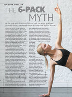 Australian Yoga Journal issue 66