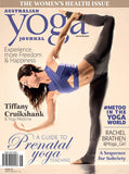 Australian Yoga Journal Issue 67