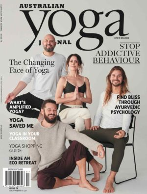 Yoga Journal Issue 78