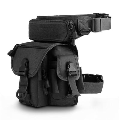 AirPeak Tactical Leg Pouch