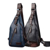 Pratt Baker Sling Shoulder Bag
