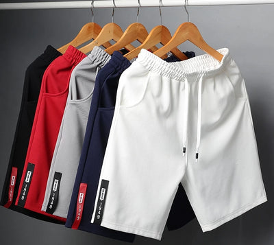 Count It Up Premium Shorts
