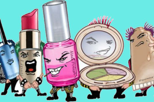 11 Cosmetic Ingredients You Should Avoid At All Costs
