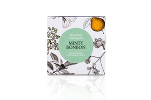 Mint Candle Box (30cl).