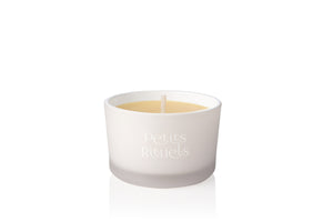 Ylang Ylang travel candle glass.