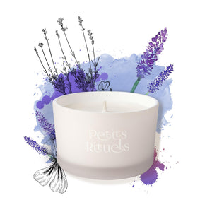 PROVENCE Travel Candle