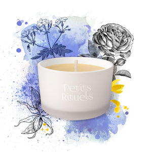 SENSUAL HEALING Travel Candle