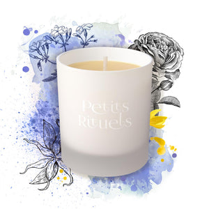 SENSUAL HEALING Scented Candle