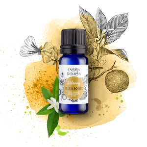 FLEUR BOISÉE Essential Oil Blend (10ml)