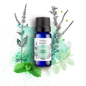 MINTY BONBON Essential Oil Blend (10ml)