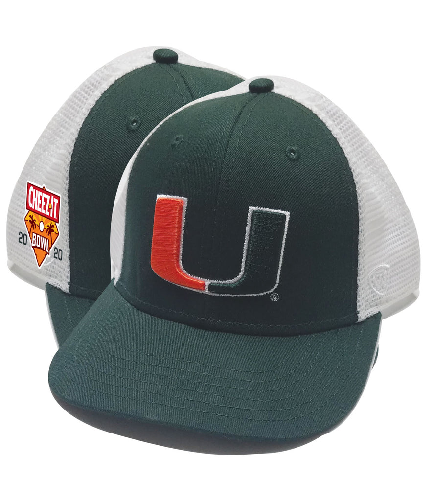 2020 Cheez-It Bowl Miami Hat