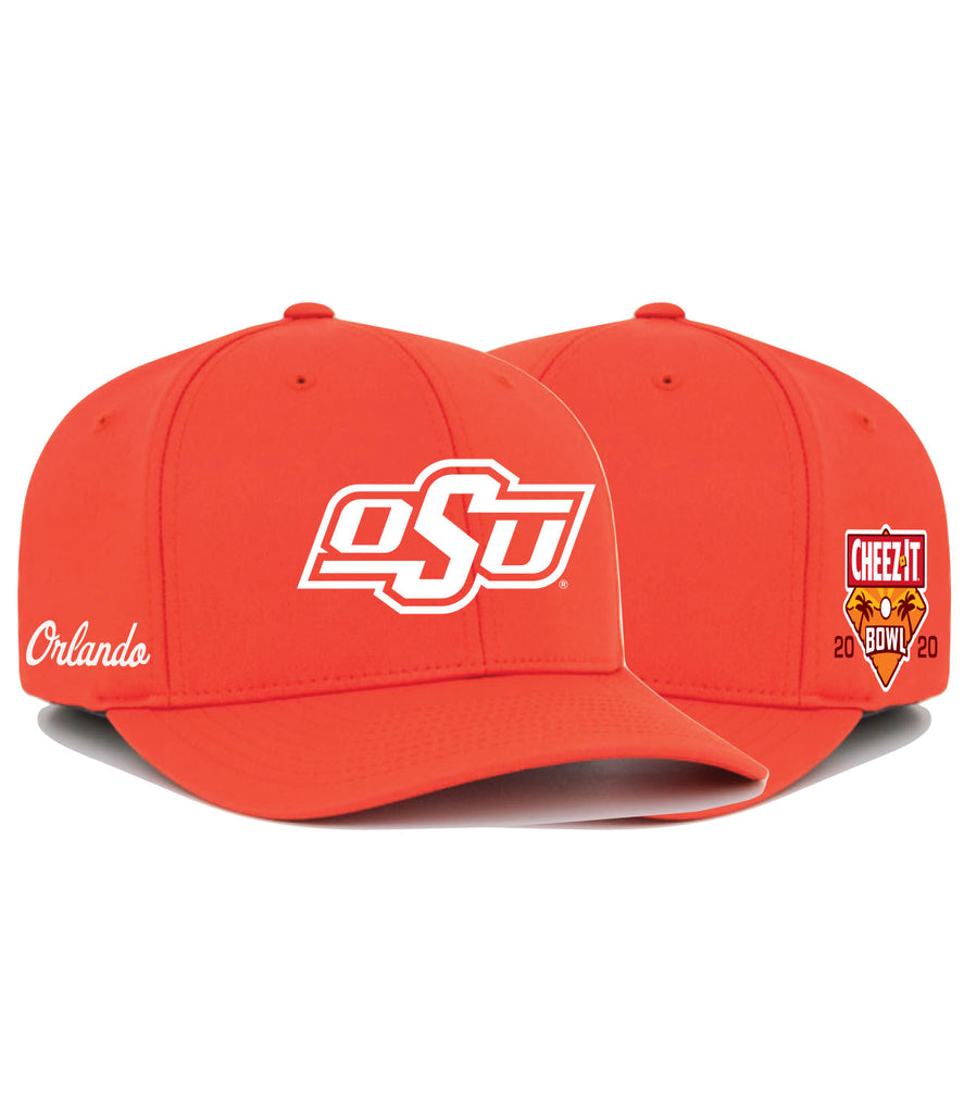 2020 Cheez-It Bowl OSU Hat