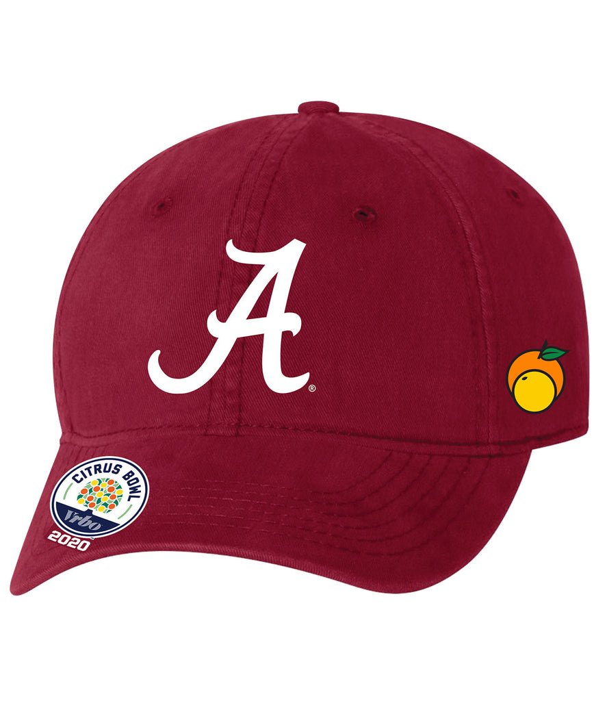 2020 Citrus Bowl Alabama Hat