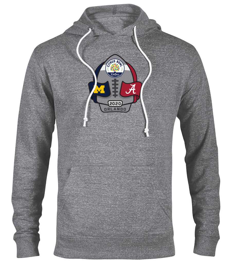 2020 Citrus Bowl 2-Team Hoody