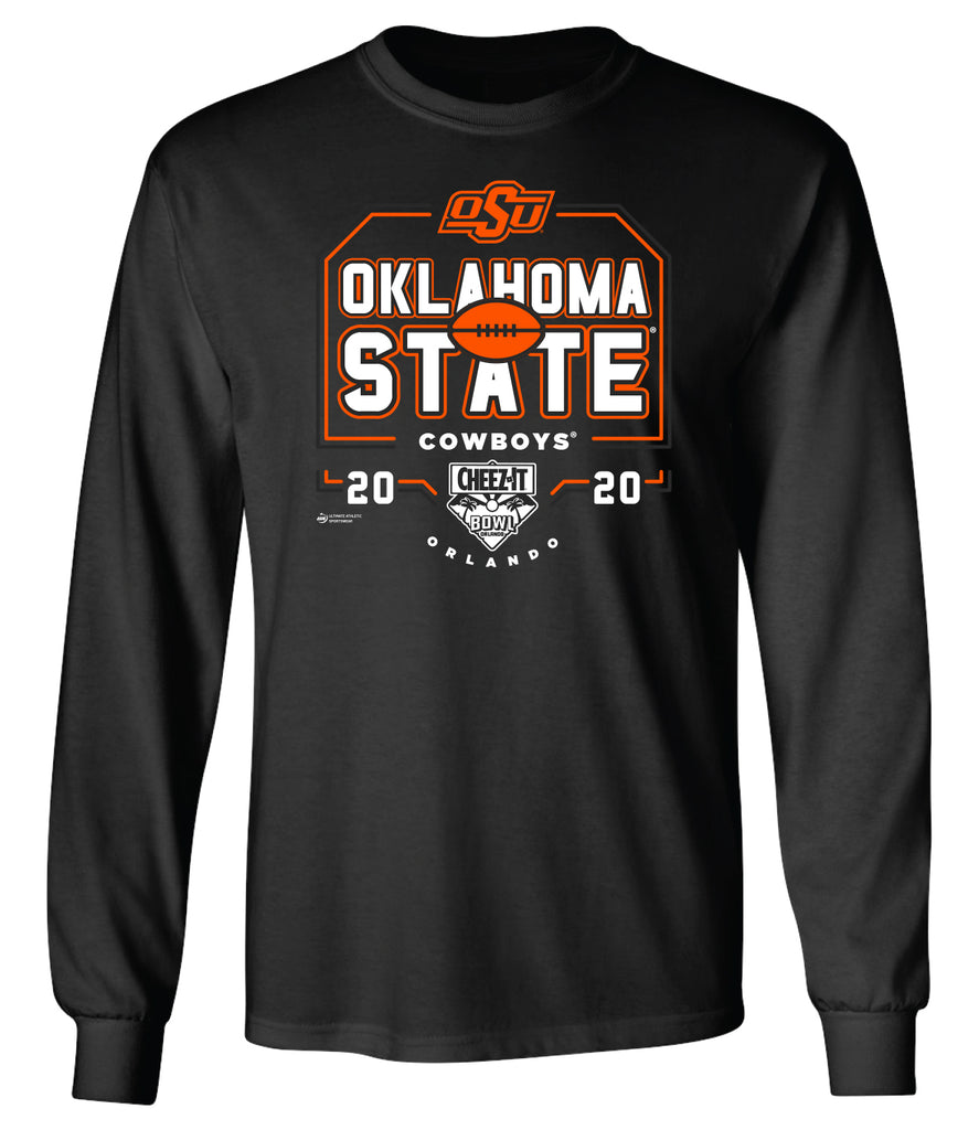 2020 Cheez-It Bowl OSU Long Sleeve Tee