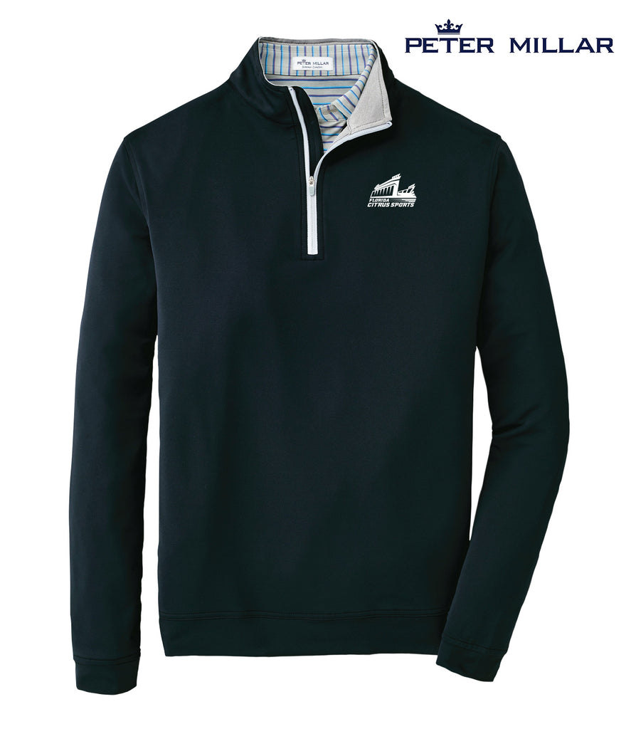 Florida Citrus Sports - Men's Peter Millar Pullover