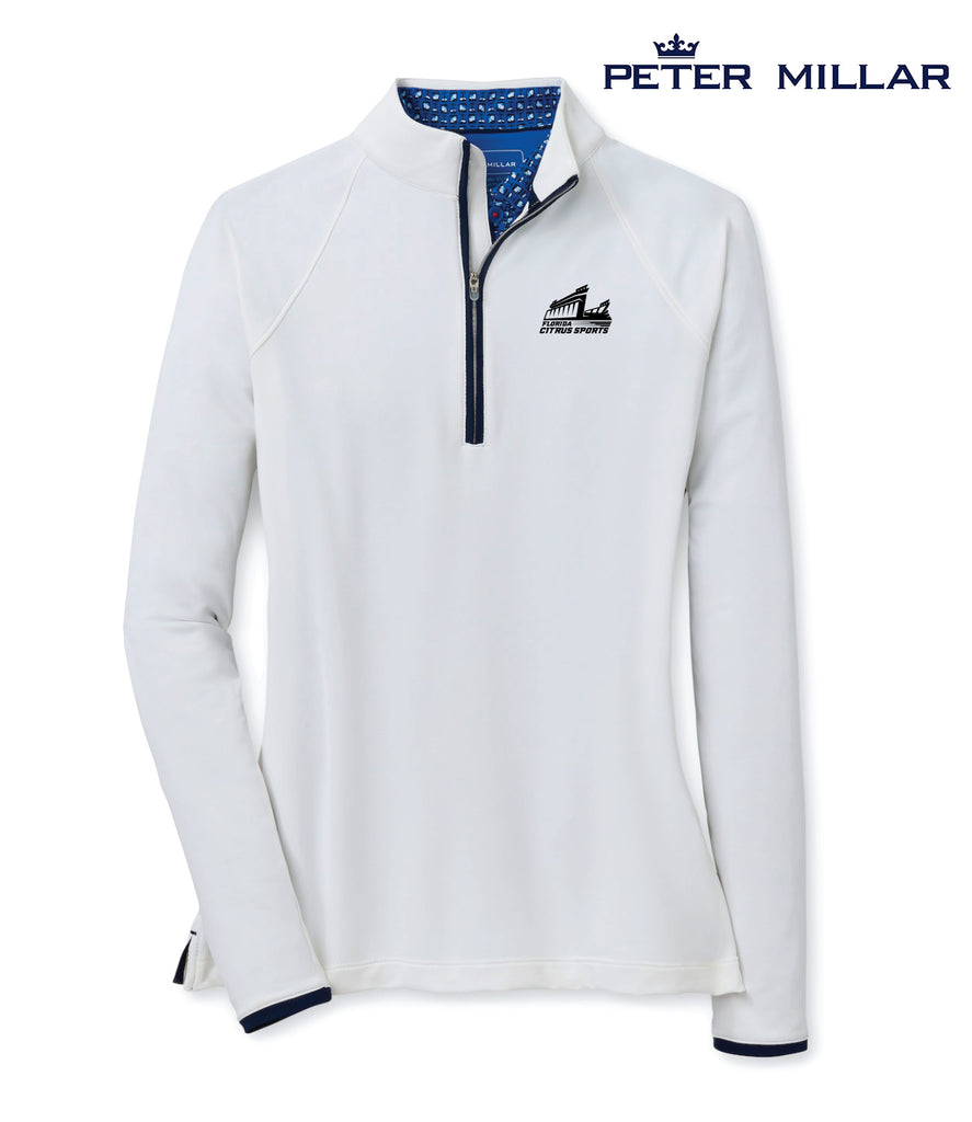 Florida Citrus Sports - Ladies' Peter Millar Pullover