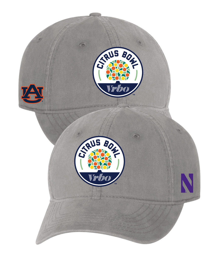 2021 Citrus Bowl 2-Team Hat