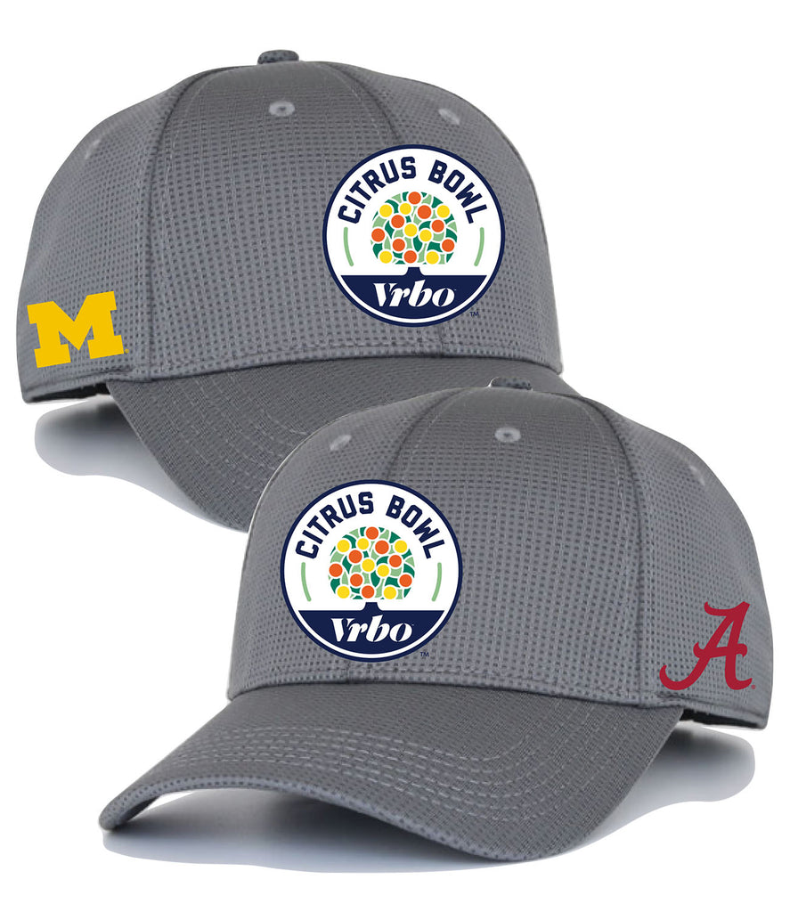 2020 Citrus Bowl 2-Team Hat
