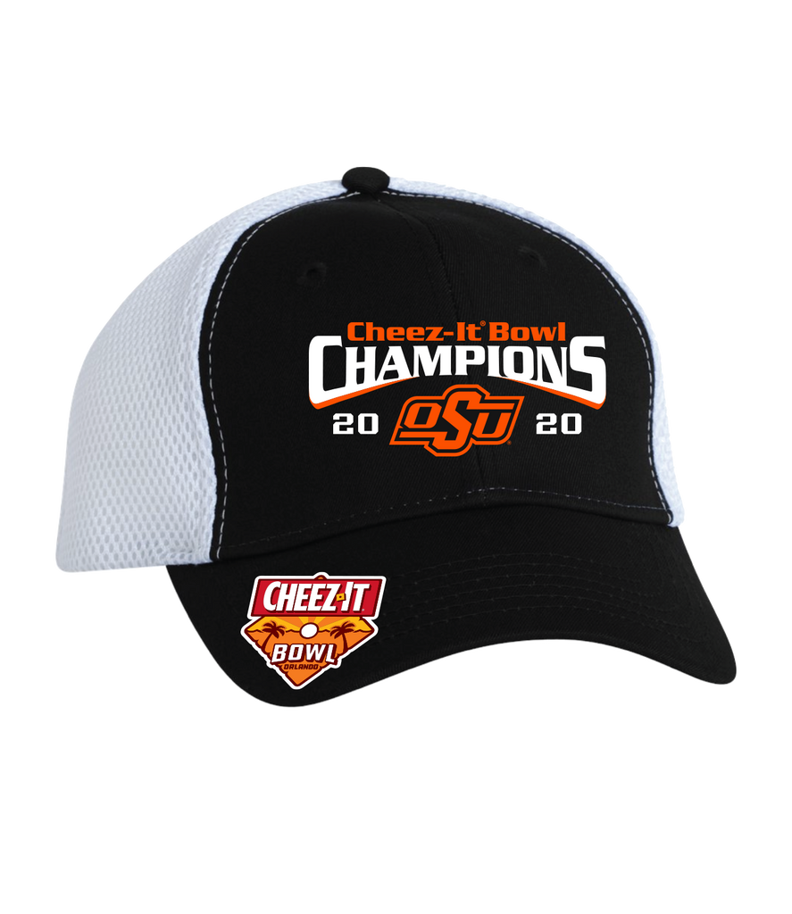 2020 Cheez-It Bowl OSU Champions Hat
