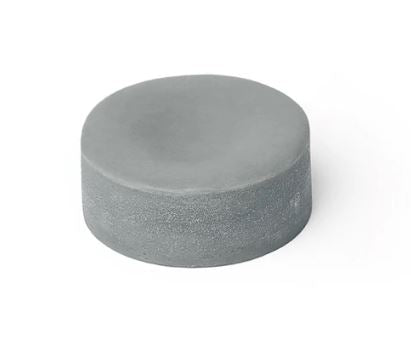 Zero waste conditioner bar for blonde hair, with the cleansing and toning power of activated charcoal, and the moisturizing and conditioning properties of soothing aloe vera, apricot seed, and hemp seed oil, you'll banish the brass, and keep your locks smooth and hydrated between salon visits!