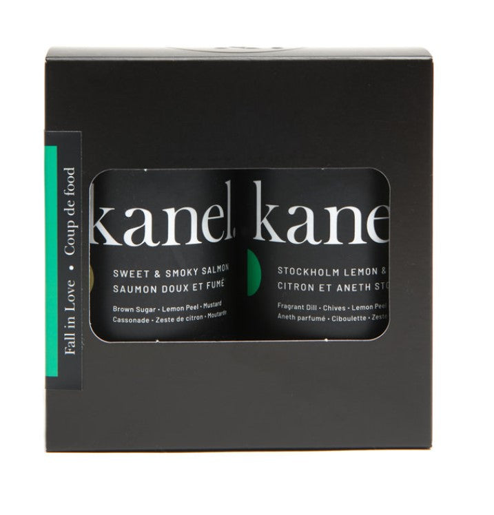 Fall in Love Set - Kanel Spices