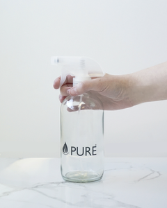 Sanitizer Cleaner | Pure | Refill