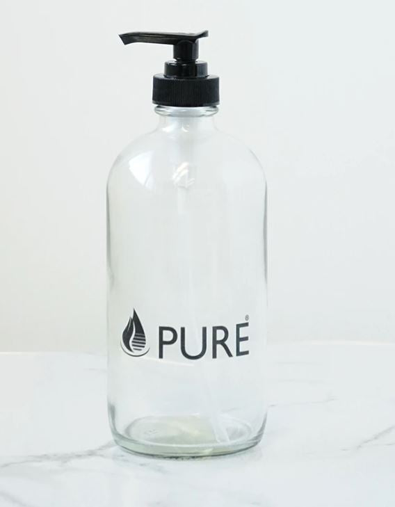 Pure Baby Lotion fragrance free - Refill