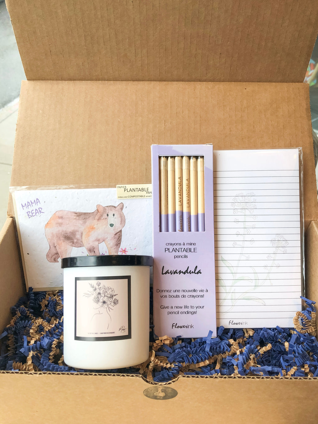 Mother's Day Gift Set - $70
