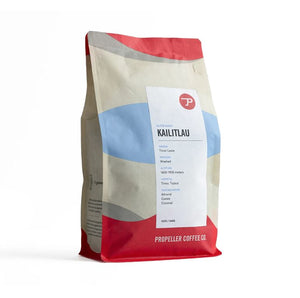 Timor-Leste Kailitlau Coffee Beans 340 gm - Propeller Coffee