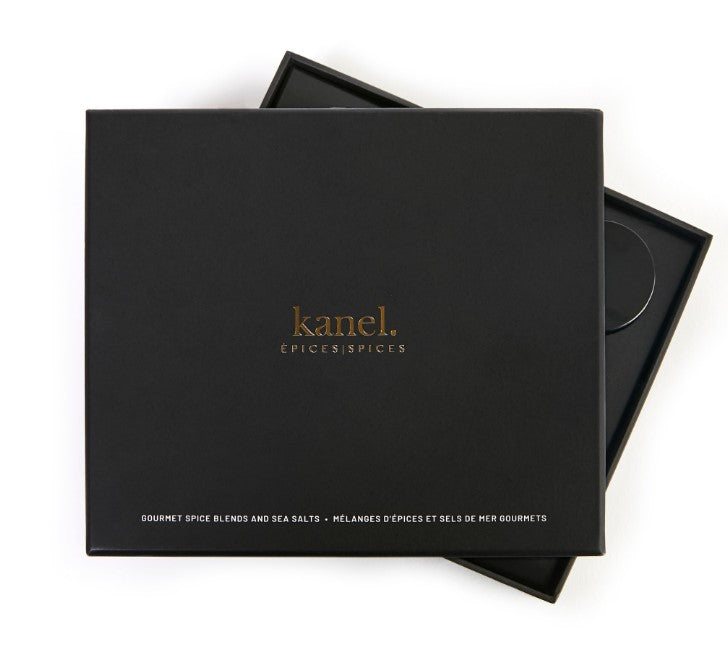 Kanel Discovery Box - Kanel Spices