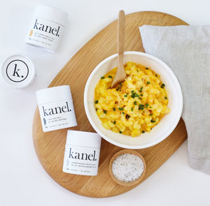 Salt Collection - Kanel Spices
