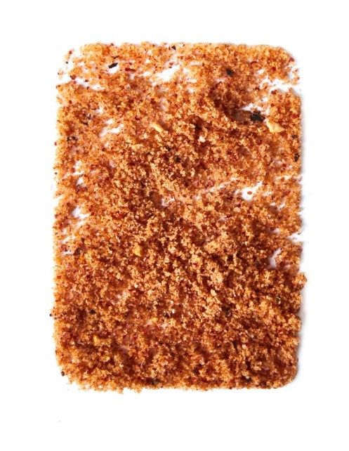 Sweet and Smoky Rub - Kanel Spices