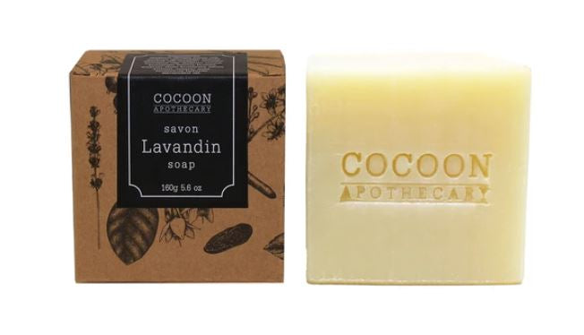 Bar Soap | Cocoon Apothecary