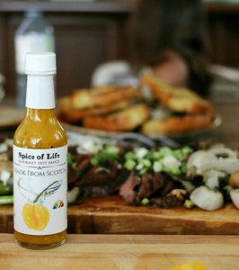 Made From Scotch Hot Sauce 148 ml - Spice of LIfe