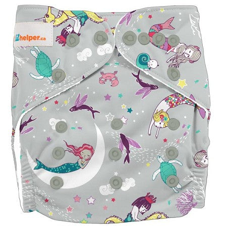 Cloth Diaper Covers