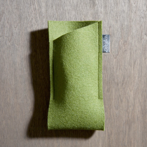 Felt Glasses Case | Dresden