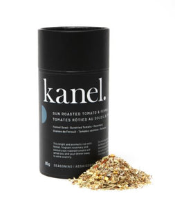Sun Roasted Tomato & Fennel Seasoning Blend | Kanel Spices