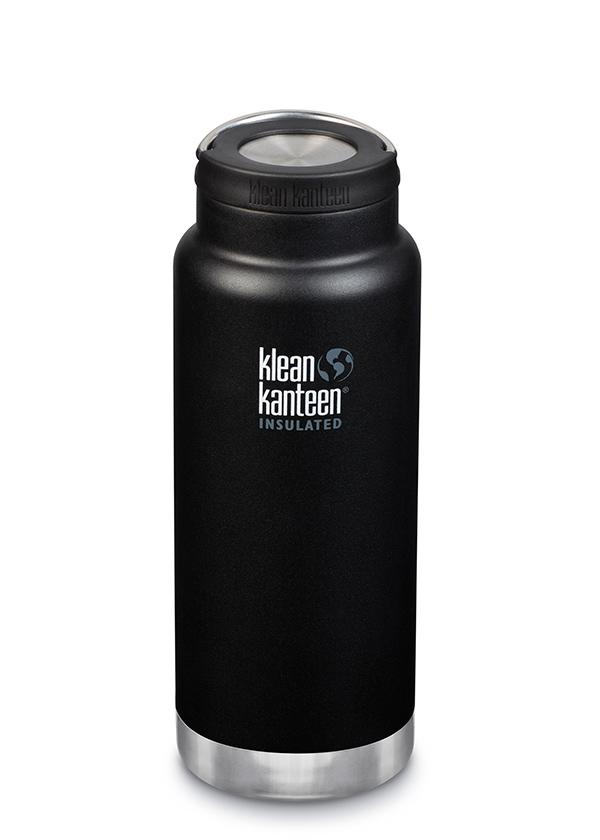 32oz Insulated TKWide Stainless Steel Bottle | Klean Kanteen